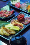 Review of Suminoya, Sydney: Barbecue selection
