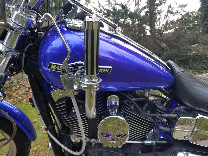 Rekluse EXP 30 Automatic Clutch Kit - Harley Davidson MotoSport