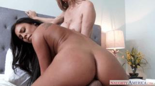 Three-Way Sexiness