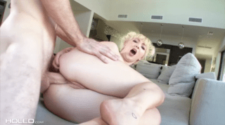 Anal With An Amazing Ass