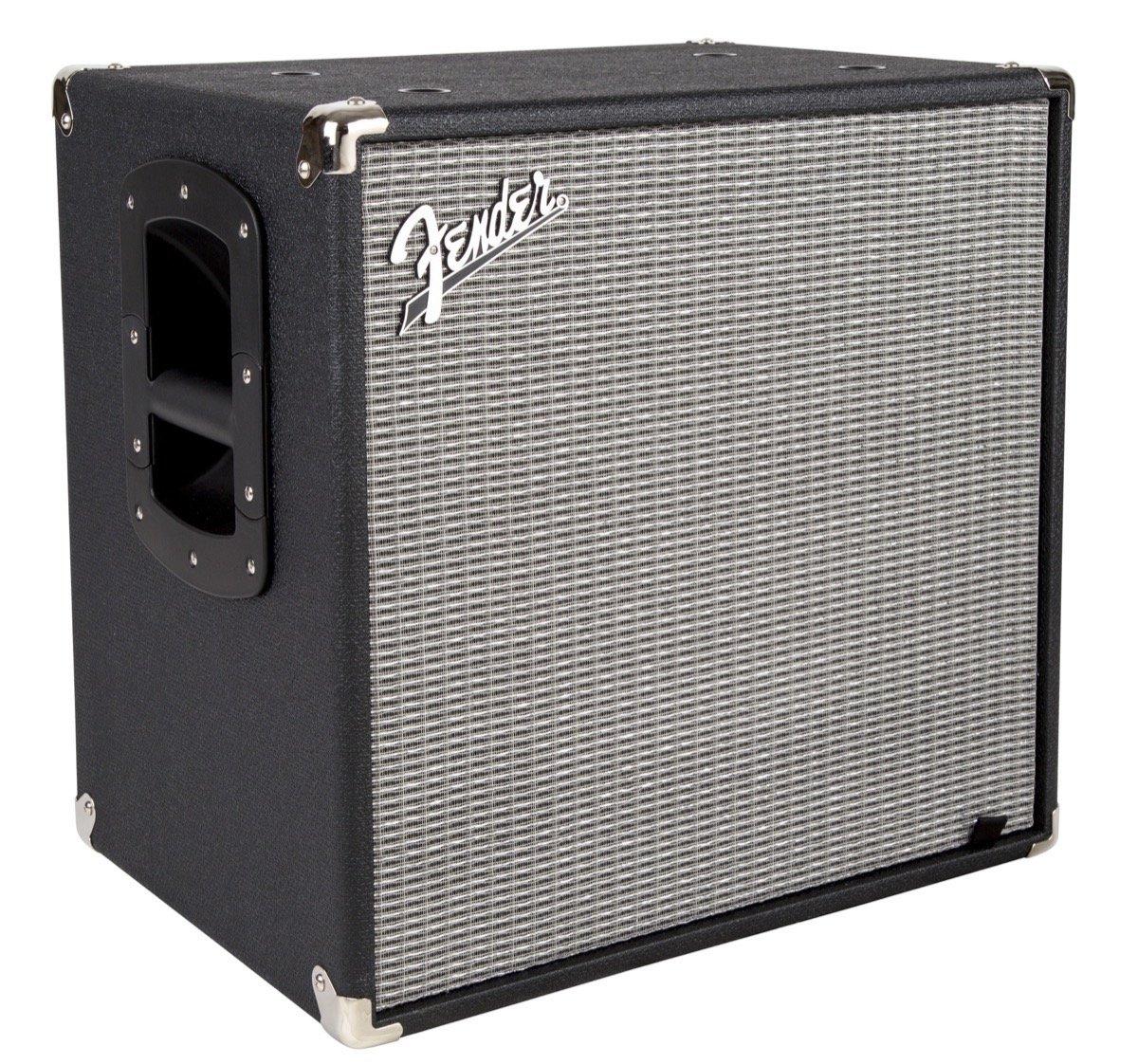 Fender Rumble 112 V3 Bass Speaker Cabinet Zzounds