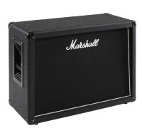 "Marshall MX212 Guitar Speaker Cabinet (160 Watts, 2x12"")"