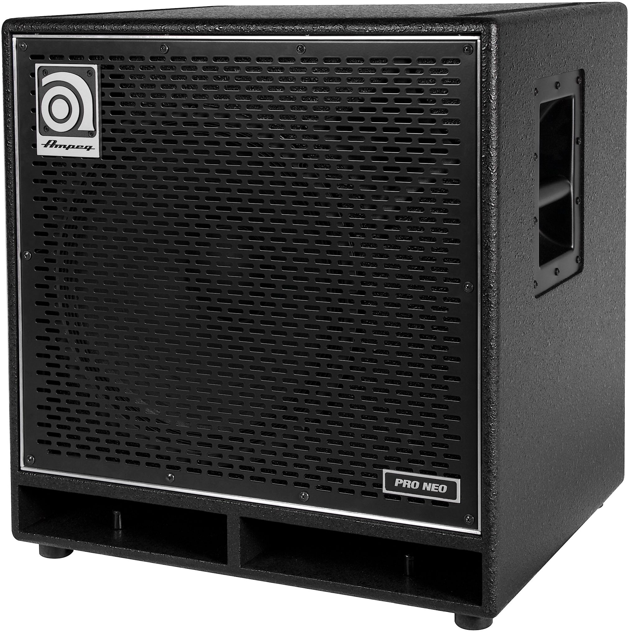 Ampeg Pn 115hlf Pro Neo Bass Cabinet 575 Watts 1x15