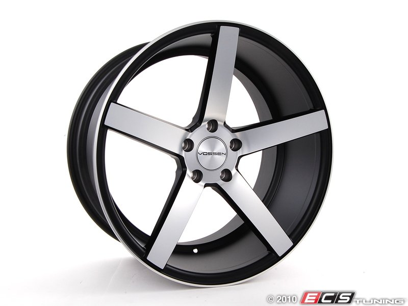 "Vossen Handtücher Set 20"" Cv3 Wheels - Staggered Set Of 4 - (no Longer Available)"