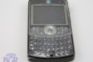 Motorola Q9h Hands on! - Image 1 of 11