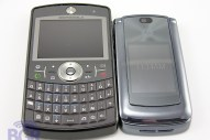 Motorola Q9h Hands on! - Image 10 of 11