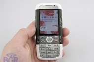 Nokia 5700 Xpress Music Phone - Image 27 of 32