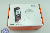BlackBerry Curve 8310 Unboxing - Image 1 of 10