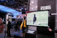 Pioneer Kuro concept TV - Image 5 of 7