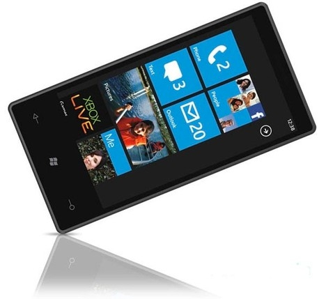 Windows Phone 7.8 Leak