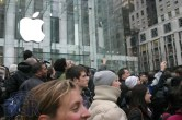 Apple: customer demand for iPad 2 is 'amazing' - Image 1 of 1