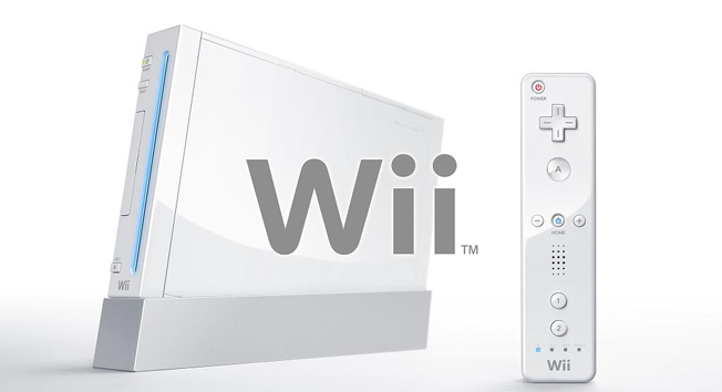Mini Nintendo Wii Rumor
