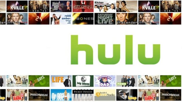 Time Warner Cable Hulu Equity Stake
