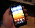 Sprint Galaxy S II hands-on - Image 1 of 4
