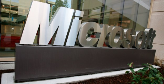 Microsoft Reorganization Announcement July 11th