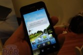 Hands on with Sprint's LG Marquee and Kyocera Milano - Image 5 of 11