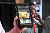 Amazon Kindle Fire hands-on - Image 7 of 12
