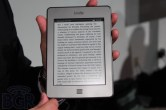 Amazon Kindle and Kindle Touch hands-on - Image 5 of 6