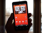 HTC Vivid review - Image 1 of 4