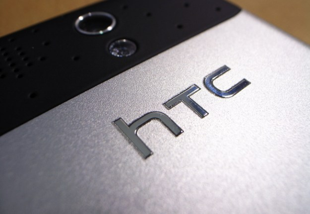 HTC Earnings November 2012