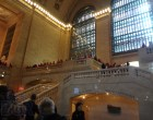 Live from Apple's Grand Central Apple Store opening - Image 1 of 4