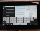 BlackBerry PlayBook 2.0 hands-on - Image 2 of 4