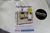 MakerBot Replicator - Image 11 of 16