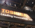 Toshiba CES 2012 booth tour - Image 1 of 4