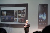 Live from Sony's MWC 2012 press conference! - Image 8 of 14