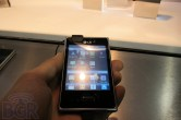 LG L7, L5 and L3 hands-on - Image 10 of 18