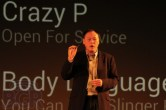 Live from HTC's MWC 2012 press conference! - Image 16 of 22