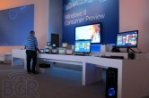 Live from Microsoft's Windows 8 press conference at MWC! - Image 5 of 49