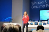Live from Microsoft's Windows 8 press conference at MWC! - Image 7 of 49