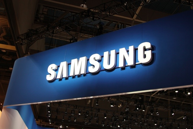 Samsung Hires Robin Jacob