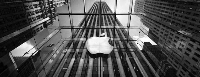 Apple Antitrust Monitor Conflict