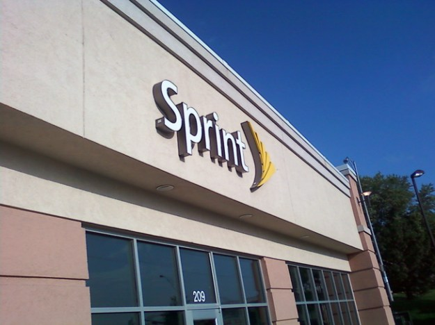 Sprint Wi-Fi Calling Enabled