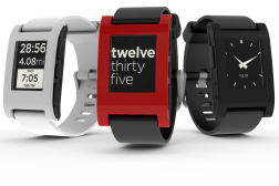Pebble Smartwatch Release Date