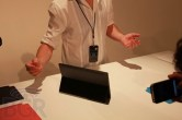 Microsoft Surface Windows 8 tablet hands-on - Image 1 of 10