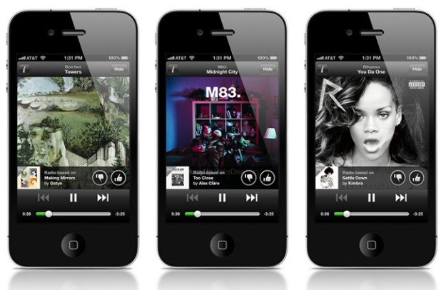 Spotify Free Mobile Streaming