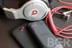 Apple Beats Streaming Music Service