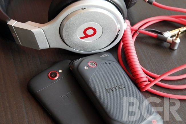 Beats Audio Music Streaming Service