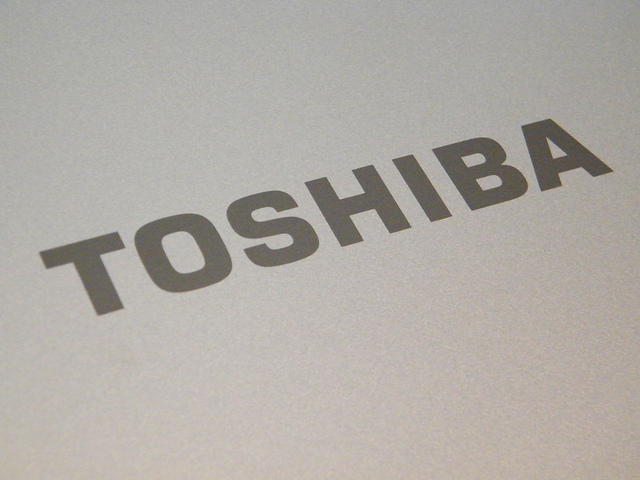 Toshiba Camera Technology