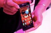 Hands on with Motorola DROID RAZR M - Image 6 of 7