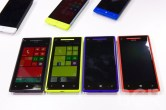 HTC Windows Phone 8X and 8S - Image 6 of 22