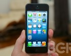 Apple iPhone 5 first impressions - Image 1 of 4