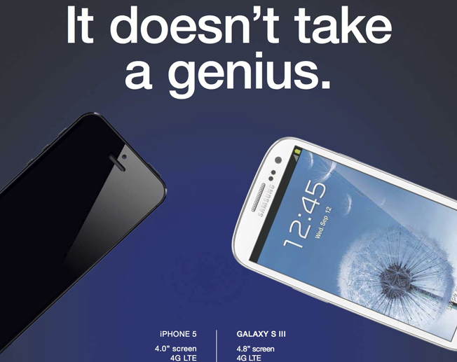 Apple Samsung Analysis