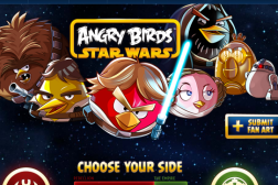 Angry Birds Star Wars Gameplay Trailer