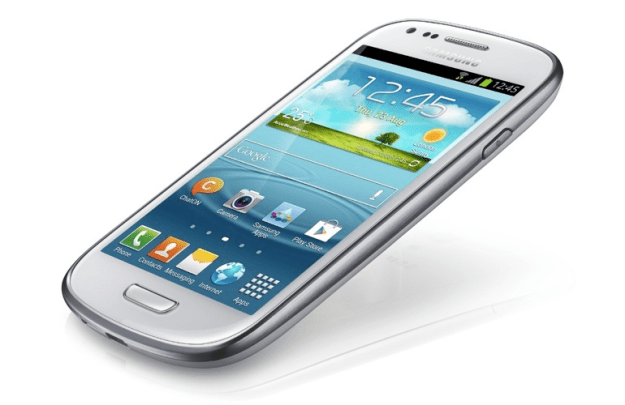 Apple Samsung Galaxy S III Mini Lawsuit