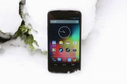 Google Nexus 4 Review