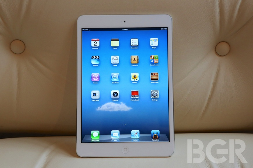 Apple Samsung iPad Mini 2 Supplier
